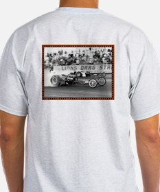 Cute Race cars T-Shirt