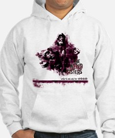 Weird Sisters Tour Hoodie