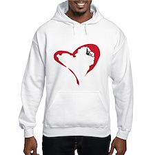 Heart Climber Hoodie
