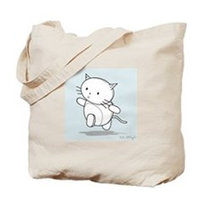 Tote Bag - CAT doll