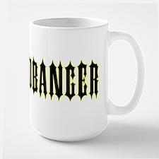headbanger Mug