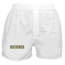 headbanger Boxer Shorts