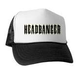 Headbangers ball Trucker Hats
