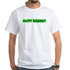 happy ending? Shirt