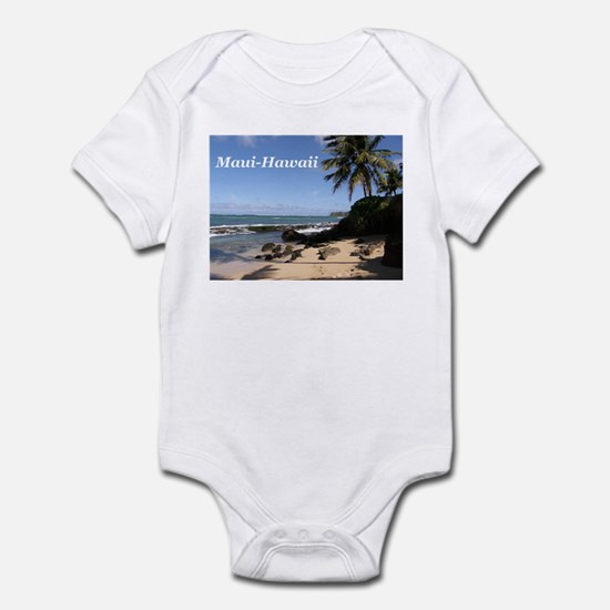 Great Gifts from Maui Hawaii Infant Bodysuit