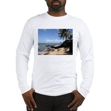 Great Gifts from Maui Hawaii Long Sleeve T-Shirt