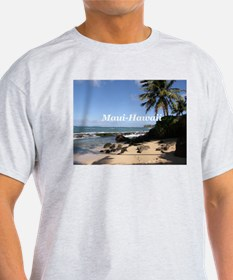 Great Gifts from Maui Hawaii T-Shirt