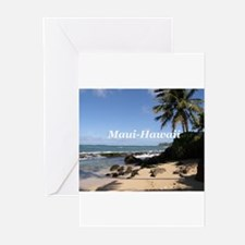 Great Gifts from Maui Hawaii Greeting Cards (Pk of