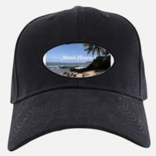 Great Gifts from Maui Hawaii Baseball Cap