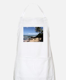 Great Gifts from Maui Hawaii BBQ Apron