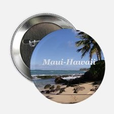 """Great Gifts from Maui Hawaii 2.25"""" Button"""
