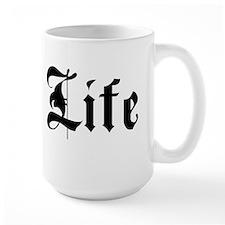 thug life Mug