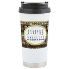 Ethiopian Orthodox Travel Mug