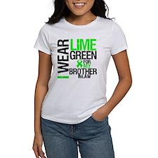 I Wear Lime Green BIL Tee