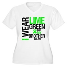 I Wear Lime Green BIL T-Shirt