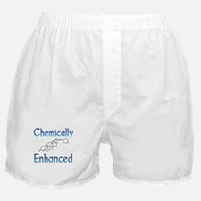 Chemically Ehanced Boxers