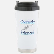 Chemically Ehanced Travel Mug