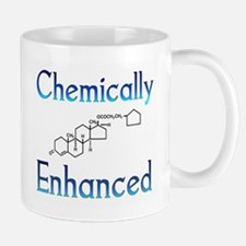 Chemically Ehanced Coffee Mug