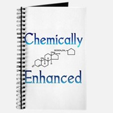 Chemically Ehanced Personal Journal