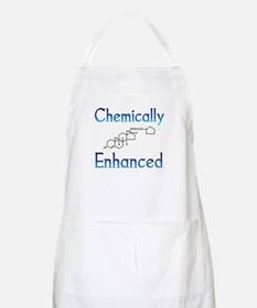 Chemically Ehanced BBQ Apron