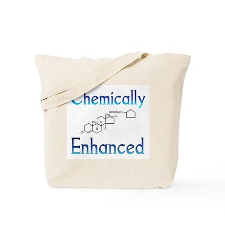Chemically Ehanced Tote Bag