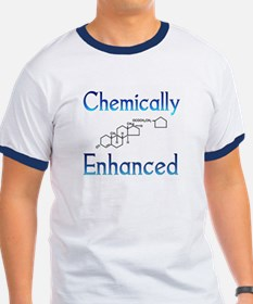Chemically Enhanced T-Shirt