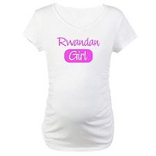 Rwandan girl Shirt