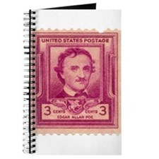 Funny Stamp book Journal