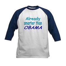 Smarter- Obama Tee