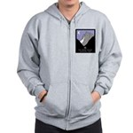 Pirate Valley Expedition Zip Hoodie