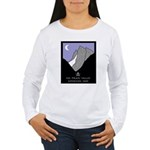Pirate Valley ExpeditioWomen's Long Sleeve T-Shirt