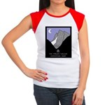 Pirate Valley ExpeditionWomen's Cap Sleeve T-Shirt