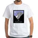 Pirate Valley Expedition White T-Shirt