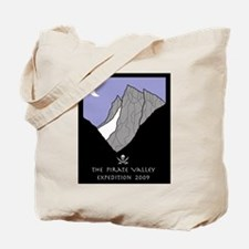 Pirate Valley Expedition Tote Bag