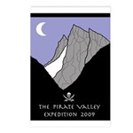 Pirate Valley Expedition Postcards (Package of 8)