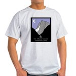 Pirate Valley Expedition Light T-Shirt