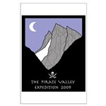 Pirate Valley Expedition Large Poster