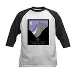 Pirate Valley Expedition Kids Baseball Jersey