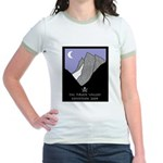 Pirate Valley Expedition Jr. Ringer T-Shirt