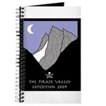 Pirate Valley Expedition Journal