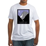 Pirate Valley Expedition Fitted T-Shirt