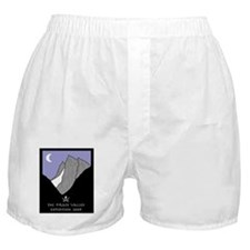 Pirate Valley Expedition Boxer Shorts