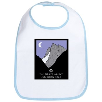 Pirate Valley Expedition Bib