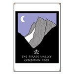 Pirate Valley Expedition Banner