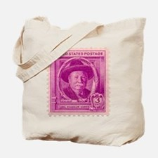 Joel Chandler Harris Tote Bag