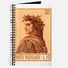 Dante 2 Journal