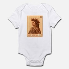 Dante 2 Infant Bodysuit