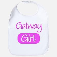 Galway girl Bib