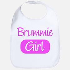 Brummie girl Bib