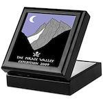 Pirate Valley Expedition Keepsake Box